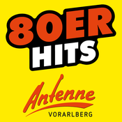 Station ANTENNE VORARLBERG 80er Hits