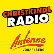 Station ANTENNE VORARLBERG Christkindl Radio