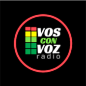 Station Vos con Voz Radio