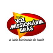 Emisora Rádio Voz Missionária Brás