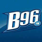 Emisora WBBM-FM B96 96.3 FM