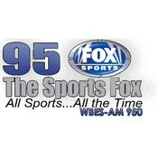 Emisora WBES - 95 The Sports Fox 950 AM