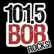 Emisora WBHB-FM - 101.5 Bob Rocks