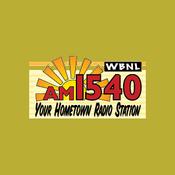 Emisora WBNL - 1540 AM