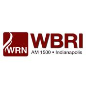 Emisora WBRI - Wilkins Radio Network 1500 AM