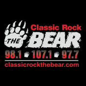 Emisora WCKC - Classic Rock the Bear 107.1 FM