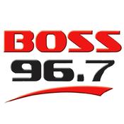 Emisora WCVS-FM - The Boss 96.7 FM