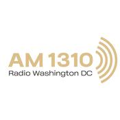Emisora WDCT - Washington Radio 1310 AM