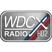 Emisora WDCX HD2