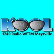 Emisora WFTM - Kool AM 1240