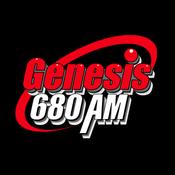 Emisora WGES - Genesis 680 AM
