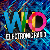 WHO ELECTRONIC RADIO