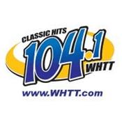 Emisora WHTT-FM - Classic Hits 104.1 FM
