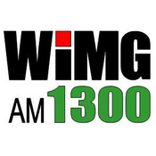 Emisora WIMG - 1300 AM
