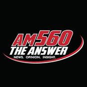 Emisora WIND - The Answer 560 AM