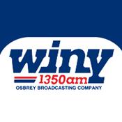 Emisora WINY - 1350 AM