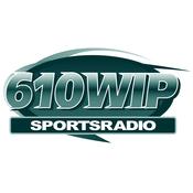 Emisora WIP - CBS Sports Radio 610 AM