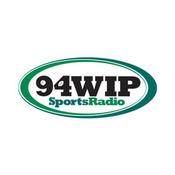 Emisora WIP-FM - CBS Sports Radio 94.1 FM