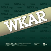 Emisora WKAR - Michigan State University 870 AM