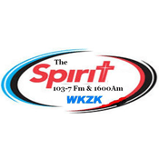 Emisora WKZK - The Spirit 103.7 FM & 1600 AM