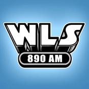 Emisora WLS AM 890