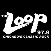 Emisora WLUP-FM - The Loop  97.9 FM