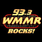 Emisora WMMR - 93.3 FM Rocks!