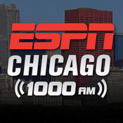 Emisora WMVP - ESPN 1000 AM