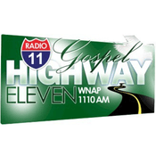 Emisora WNAP - Gospel Highway 11 1110 AM