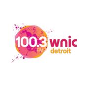Station 100.3 WNIC Detroit