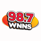 Emisora WNNS 98.7 FM