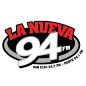 Emisora WODA - La Nueva 94.7 FM