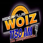 Emisora WOIZ - Radio Antillas 1130 AM