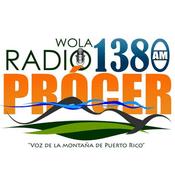 Emisora WOLA - Radio Procer 1380 AM