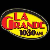 Emisora WONQ - La Grande 1030 AM