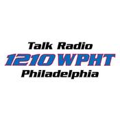 Emisora WPHT - Talk Radio Philadelphia 1210 AM