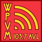 Emisora WPVM - The Voice 103.7 FM
