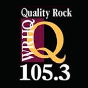 Emisora WRHQ - Quality Rock 105.3 FM