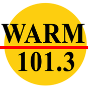 Emisora WRMM-FM - WARM 101.3 FM