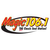 Emisora WRRX - Magic 106.1 FM