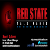 Emisora Red State Talk Radio Encore