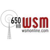 Emisora WSM 650 AM