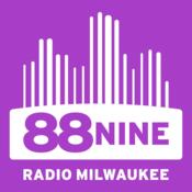 Emisora WYMS - 88Nine Radio Milwaukee 89.9 FM