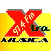 Emisora Xtra Música 97.4 FM