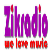 Emisora Zikradio We love Music